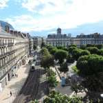 Homestay in Grenoble